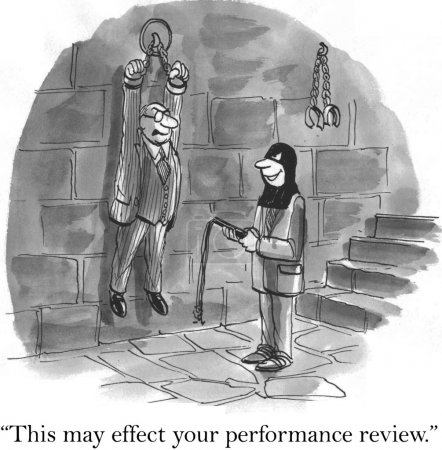 """Photo for """"This may effect your performance review."""" dungeon - Royalty Free Image"""