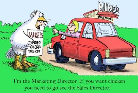 Go see sales