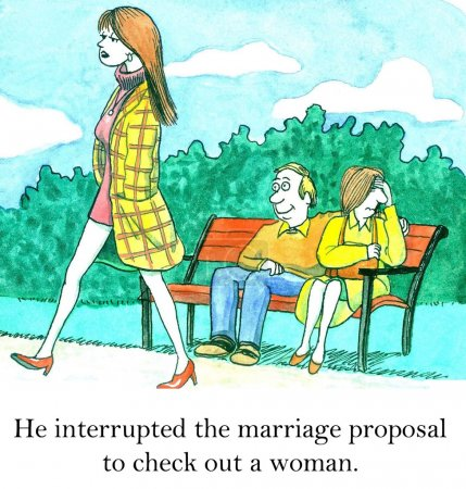 marriage proposition
