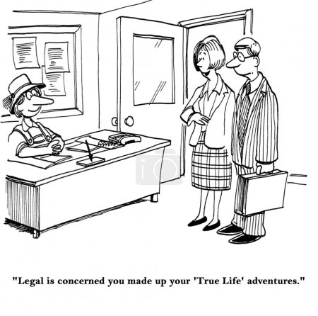 Lawyers are concerned about the life of Pinocchio...