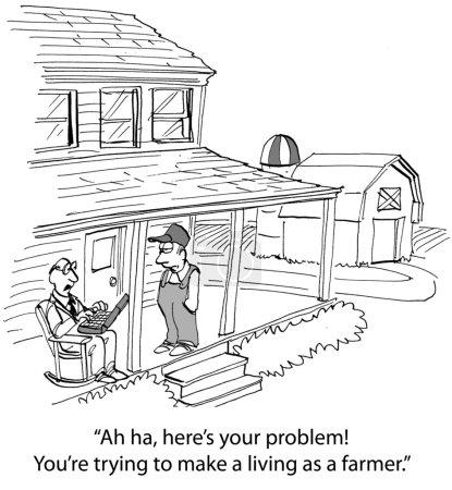 Farm Runoff Problems