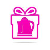 kitchen gift Kettle logo