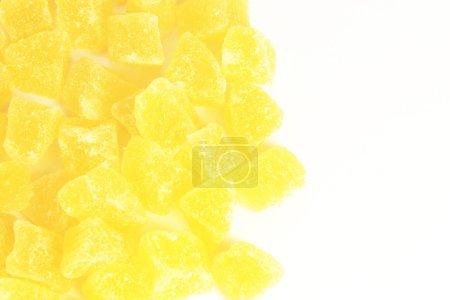 Photo pour Ananas séchés - image libre de droit