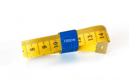 Measuring tape for clothing