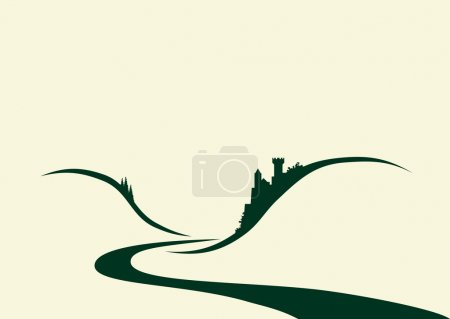Mosel Castle