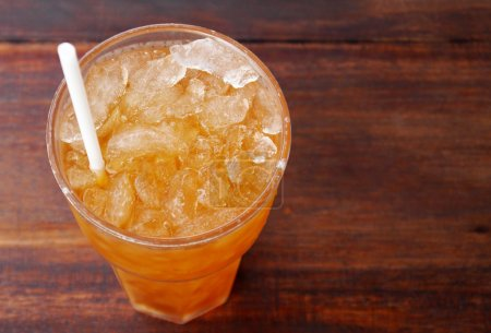 Photo for Iced tea - Royalty Free Image
