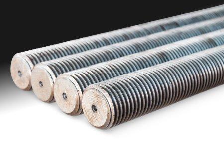 Steel studs (studbolts)