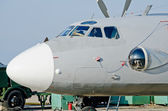 Ruské vojenské letouny-26