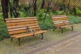 Krásná zahradní židle