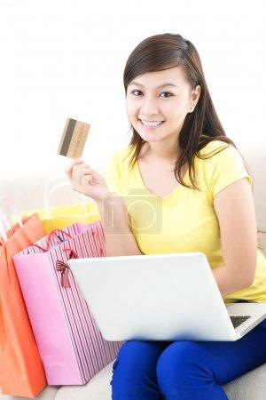 E-purchase