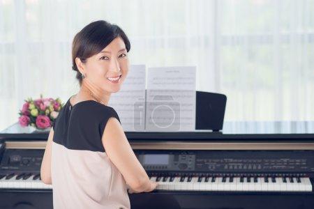 Korean musician