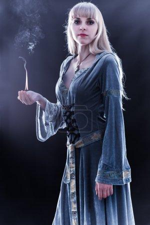 Baroness Vampire