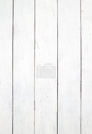 white wood wall background