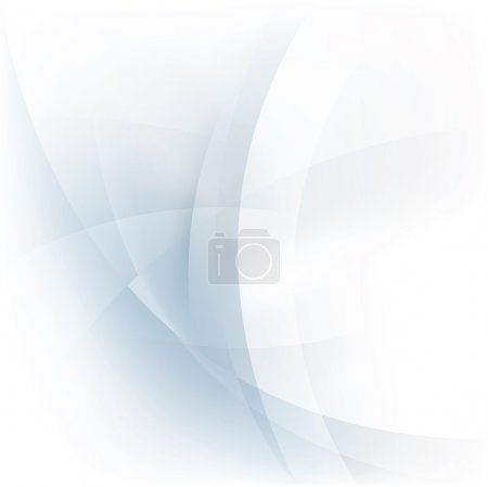 Abstract light background, vector template...
