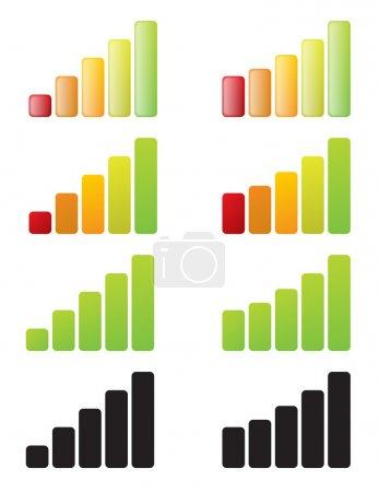 Signal Bars