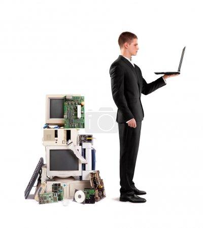 Technology in progress