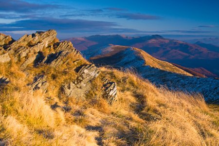 gora-jesien-w-bieszczady-polska
