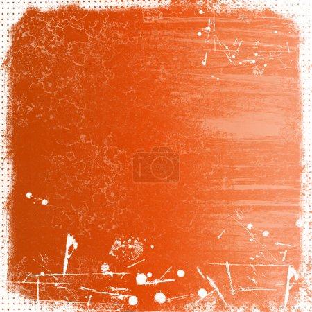 Photo pour Abstrait fond texture aquarelle - image libre de droit