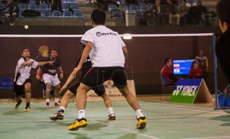 49Th Portuguese International Badminton Championship