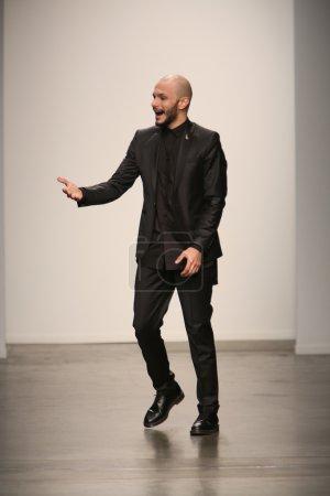 Designer Dany Tabet