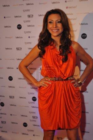 Top Model Latina 2014