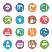 Office Icons - Dot Series