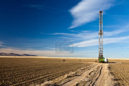 Fracking Drilling in Colorado