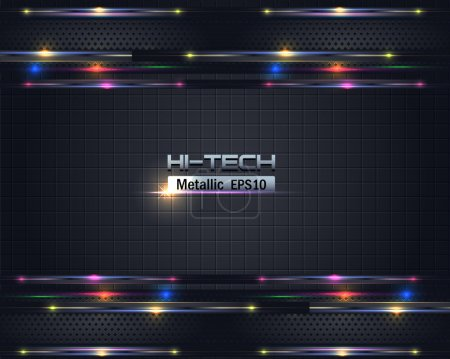 Illustration for Vector background - Royalty Free Image