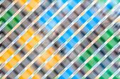 """Постер, картина, фотообои """"нечетких абстрактный фон с различными цветами."""""""