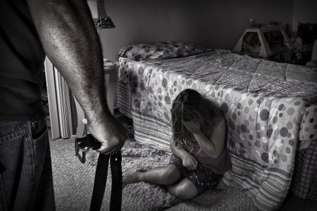 Portrayal of Child abuse