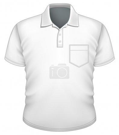Men's t-shirt design