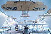 Letadla výstava v muzeu