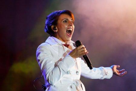 Jamala, singer