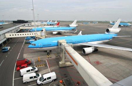 Airplane Fleet
