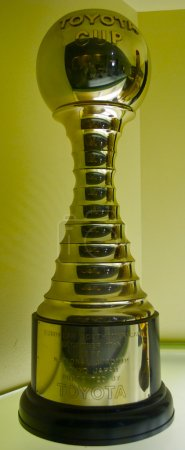 Toyota Cup won by AC