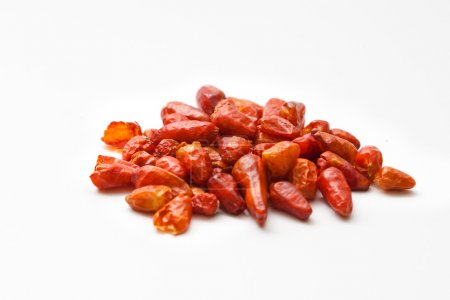 Red cayenne pepper