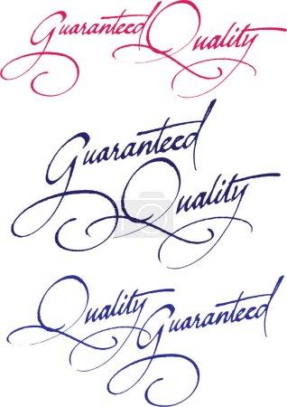 Original handwritten calligraphy for your logo