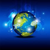 Globalizace technologie