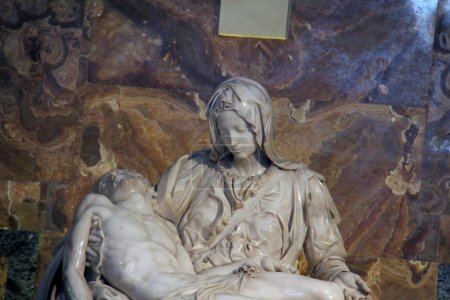 La Pieta The Pity Vatican