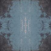 Abstraktní grunge šedé, modré, černé pozadí