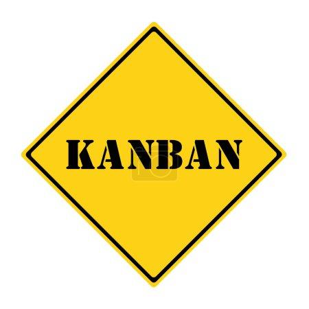 Kanban Sign