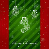 Christmas Greeting Card christmas items icons new year element 2