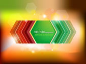 Abstract vector background, EPS 10