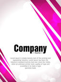 Beautiful Abstract Flyer Design, Cover page design, eps 10