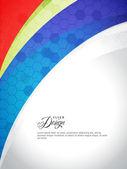 Flyer design, Background design, Graphics. Eps 10.