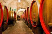 Ancient cellars