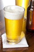 Osvěžující točené pivo