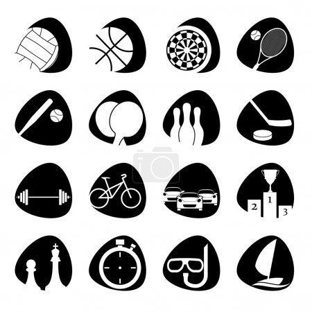 Sport object