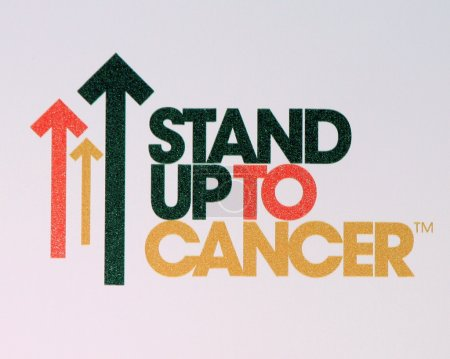 Stand Up To Cancer Atmosphere