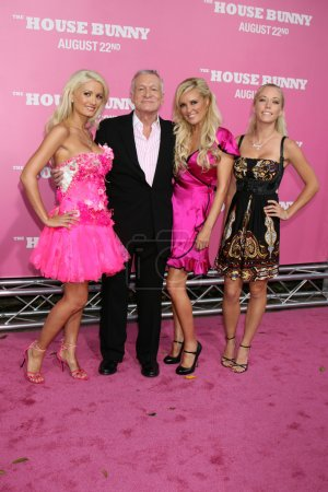 Holly Madison Hugh Hefner Bridget